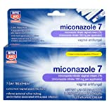 Rite Aid Miconazole 7, 7 Day Vaginal Cream