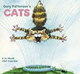 2013 Gary Pattersons Cats Mini Wall Calendar