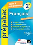 Fran�ais 2de - Pr�pabac Cours & entra...