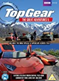 Top Gear - The Great Adventures 5 [DVD]