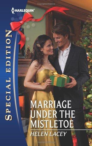 Image of Marriage Under the Mistletoe