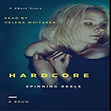Spinning Reels Audiobook by A. Brun Narrated by Helena Whitaker