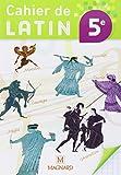 Latin 5e : Cahier