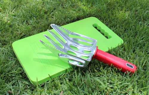Best Review Of Dee Weeder Cast Aluminum Multi-purpose Garden Tool Set (DWEED1-K2)