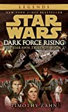 Dark Force Rising (Star Wars: The Thrawn Trilogy, Vol. 2)