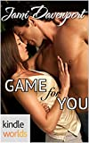 Game For Love: Game for You (Kindle Worlds Novella)