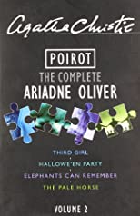 Poirot: The Complete Ariadne Oliver