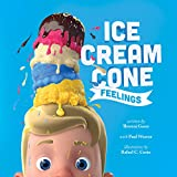 img - for Ice Cream Cone Feelings book / textbook / text book