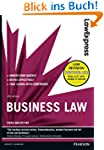 Law Express: Business Law