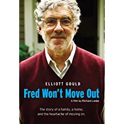 Fred Won't Move Out
