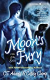 MOONS FURY (Paranormal Romance)