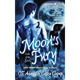 Moon's Fury (Tales of the Sazi, Book 5) ~ C. T. Adams