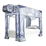 Star Wars Bed Canopy, AT-AT Design, Fits Single Bed