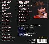 Linda Ronstadt - Poor Poor Pitiful Me(LIVE)