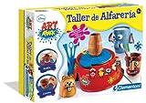 Clementoni 65495.6 – Taller Alfarería Art Attack