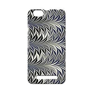 G-STAR Designer Printed Back case cover for Lenovo Vibe C ( A2020) - G6508