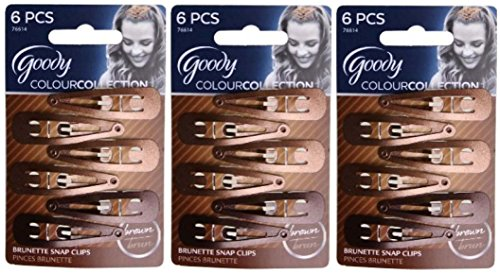 goody-colour-collection-contour-clips-color-brunette-3-packs-of-6-count-18-count