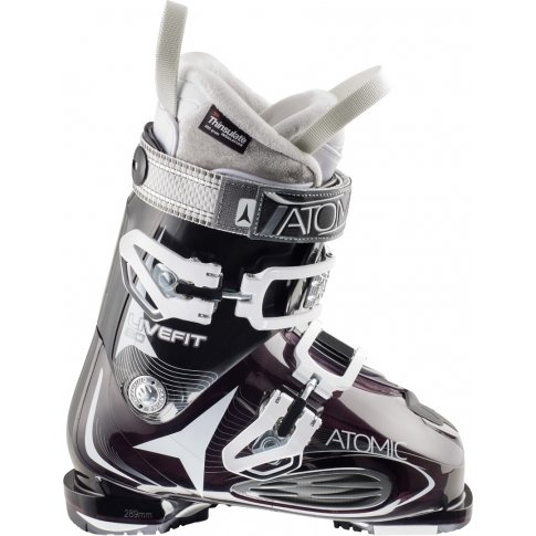 Damen Skischuh Atomic Live Fit 80 2015