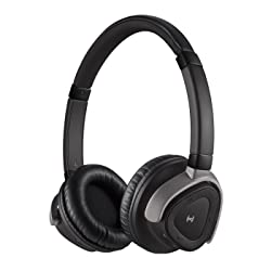 Creative WP-380 Wireless Bluetooth Headphones with Mic