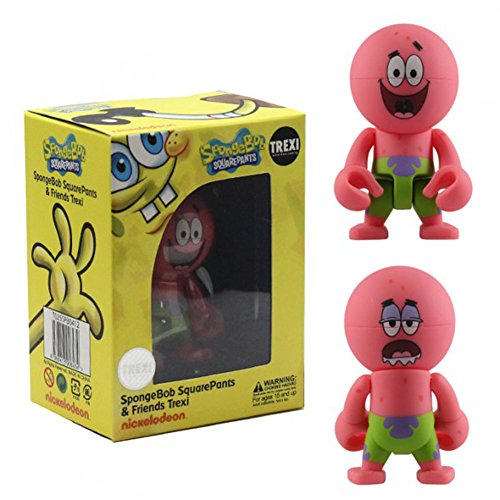 SpongeBob SquarePants & Friends Trexi - Patrick