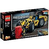 レゴ テクニック 鉱山ローダー 42049