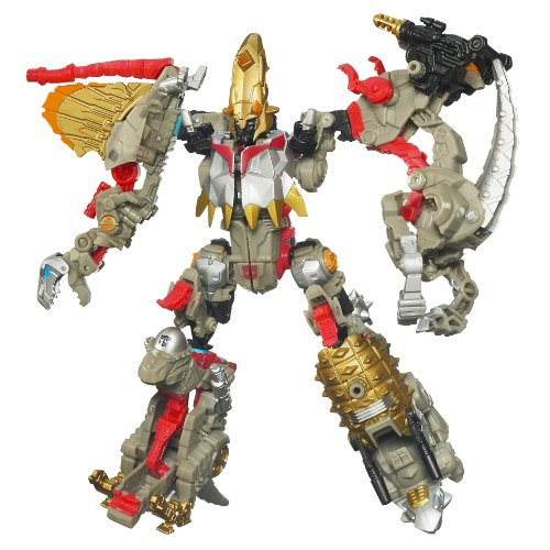 Transformers Combiner Dinobots