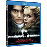 Sleepy Hollow [Blu-ray] ~ Johnny Depp