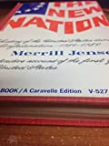 img - for A Caravelle Edition of The New Nation: A History of the United States During the Confederation 1781-1789 by Jensen book / textbook / text book
