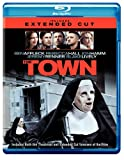 The Town (Two-Disc Extended Cut) [Blu-ray]