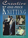 img - for Creative One-Piece Knitting book / textbook / text book
