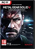 Metal Gear Solid 5: Ground Zeroes Steam Code (PC)