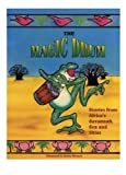 img - for The Magic Drum book / textbook / text book