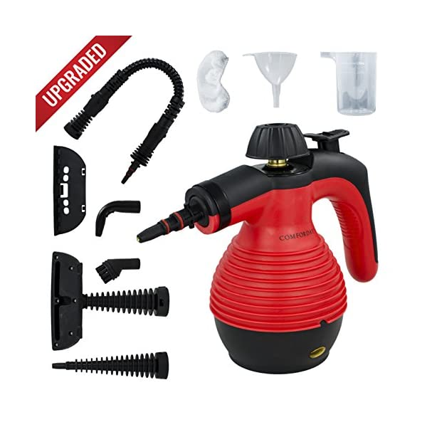 ᐅ 10 Top Rated Steam Cleaners May 2017