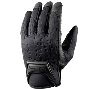 Helikon UTL Urban Tactical Line Gloves Combat Protection Airsoft Shooting Black by Helikon