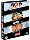 Dreamgirls/Grease/Grease 2 [DVD]