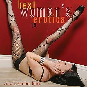 Best Women's Erotica 2009 Audiobook