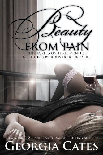 Beauty from Pain (Beauty Series #1) by Georgia Cates