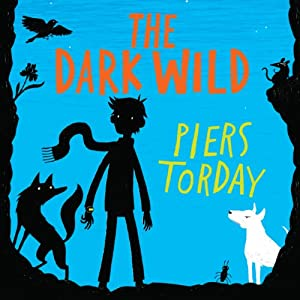 The Dark Wild Audiobook