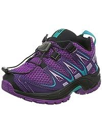 Salomon 2015/16 Kid's XA Pro 3D K Trail Running Shoes - L37647400