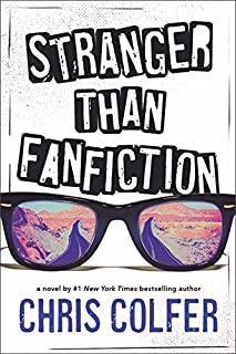 Book Cover: Stranger Than Fanfiction