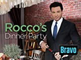 Rocco's Dinner Party: French Cuisine