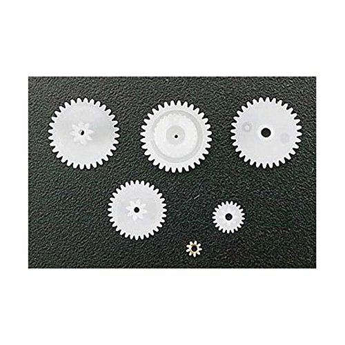 Traxxas 2062 Servo Gear Set for 2060 Servo - 1