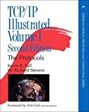 img - for TCP/IP Illustrated, Volume 1: The Protocols (2nd Edition) (Addison-Wesley Professional Computing Series) book / textbook / text book