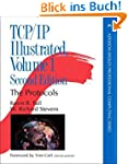 TCP/IP Illustrated Volume 1: The Prot...