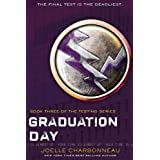 Graduation Day by Joelle Charbonneau – Review