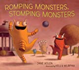 img - for Romping Monsters, Stomping Monsters book / textbook / text book