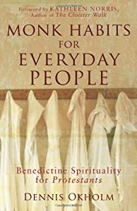 "Cover of ""Monk Habits for Everyday People..."