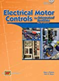 Electrical Motor Controls for Integrated Systems - Textbook - 4th Edition - AT-1217