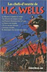 Les chefs d'oeuvre de H.G. Wells par Wells