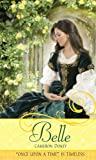 "Belle: A Retelling of ""Beauty and the Beast"" (Once Upon a Time (Simon Pulse))"